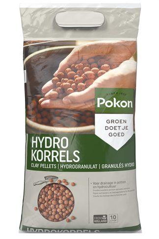 POKON Hydrokorrels 10L