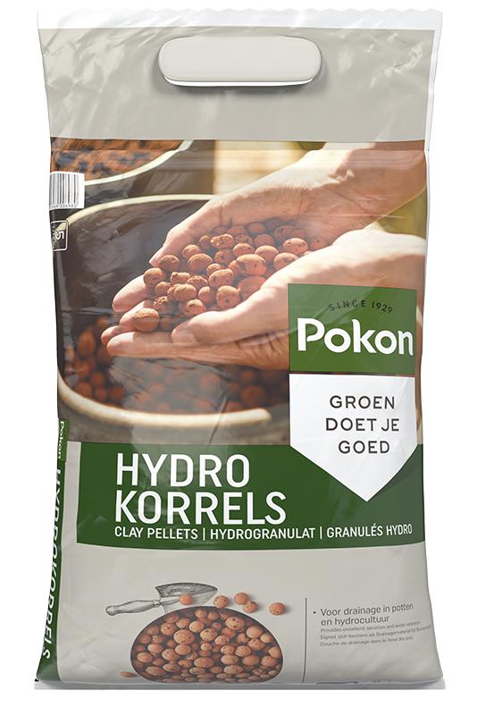 POKON Hydrokorrels 5L