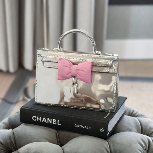 La France Decor Bag